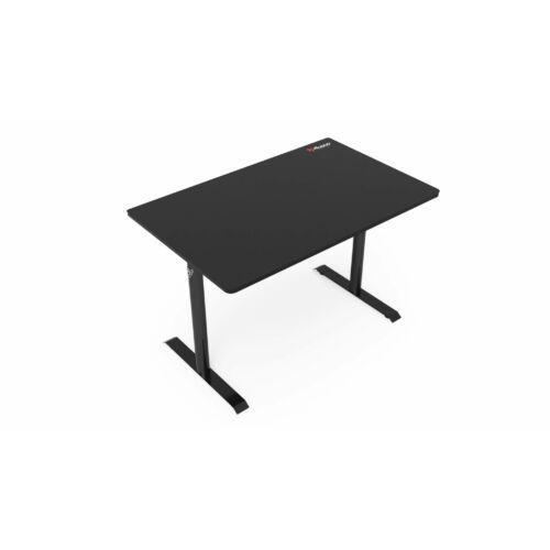 Arozzi Arena Leggero gamer asztal fekete