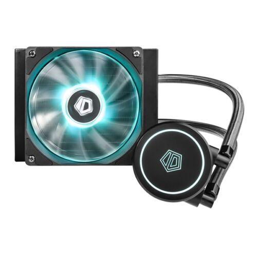 ID-Cooling CPU Water Cooler - AURAFLOW X 120 (18-35,2dB; max. 126,57 m3/h; 12cm)