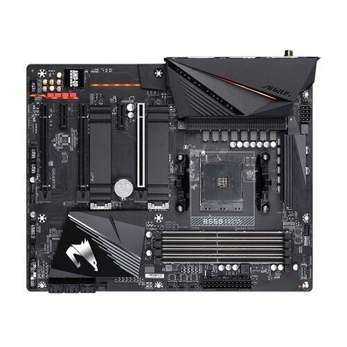 Gigabyte B550 AORUS PRO AC desktop alaplap ATX