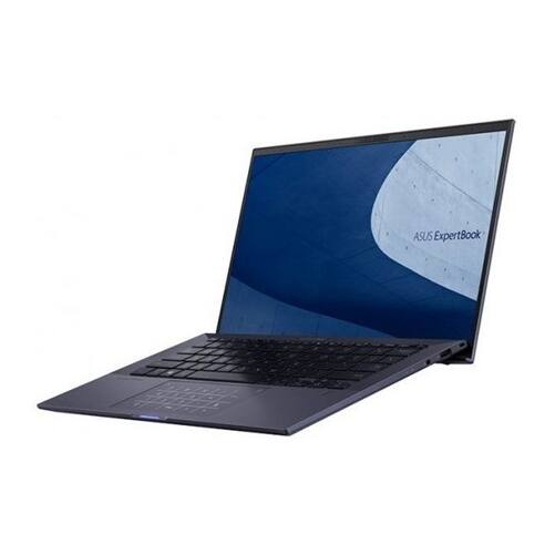 "ASUS NB COM ExpertBook B9450FA-BM0355R 14"" FHD, Core i7-10510U (4,9GHz), 16GB, 1TB M.2, INT, WIN10PRO, Fekete"
