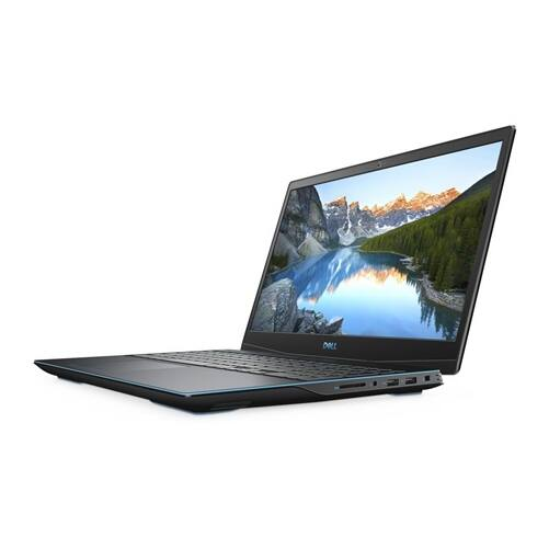 Dell G3 15 3500 gaming notebook fekete (300nits display)