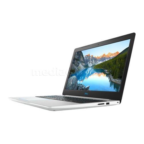 Dell G3 15 3590 gaming notebook fehér