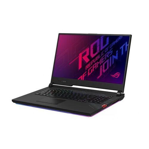 "ASUS ROG STRIX G732LWS-HG046T 17,3"" FHD/Intel Core i9-10980HK/32GB/2x1TB SSD/RTX 2070S 8GB/Win10/fekete laptop"