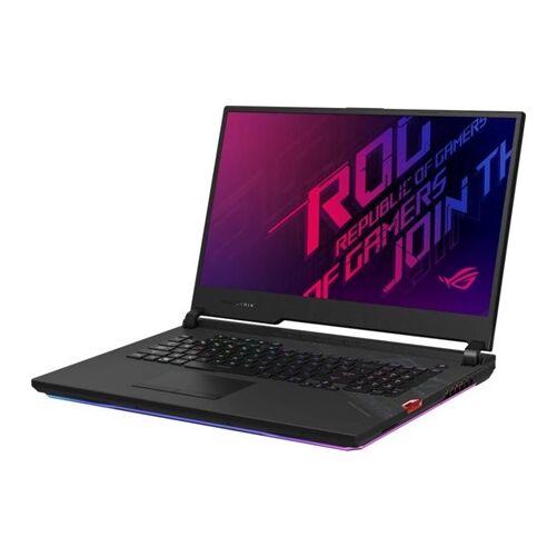 "ASUS ROG STRIX G732LXS-HG014T 17,3"" FHD/Intel Core i7-10875H/32GB/1TB SSD/RTX 2080S 8GB/Win10/fekete laptop"
