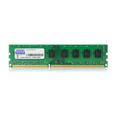 GOODRAM Memória DDR3 8GB 1600MHz CL11 1,35V DIMM