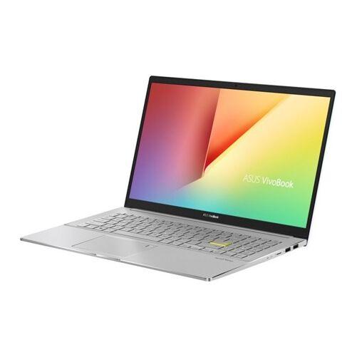 """ASUS VivoBook M533IA-BQ181T 15"""" FHD/AMD Ryzen R7-4700U/8GB/256GB/Int. VGA/Win10/fehér laptop"""