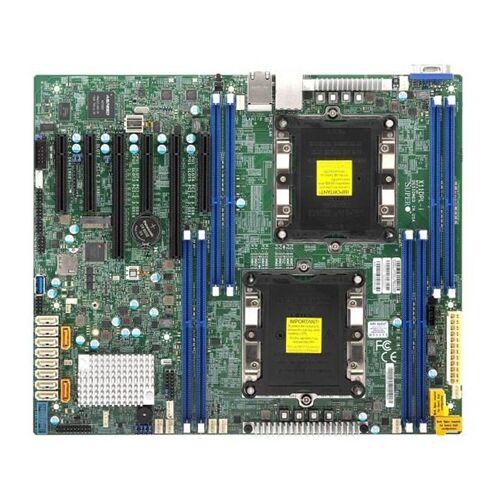 Supermicro X11DPL-i szerver alaplap