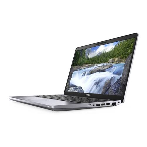 "DELL Latitude 5511 15.6"" FHD, Intel Core i7-10850H (1.80GHz), 16GB, 512GB SSD, MX250, Win 10 Pro"
