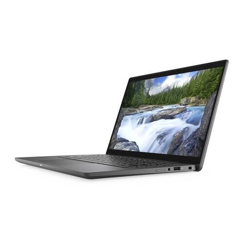 Dell Latitude 7310 notebook fekete