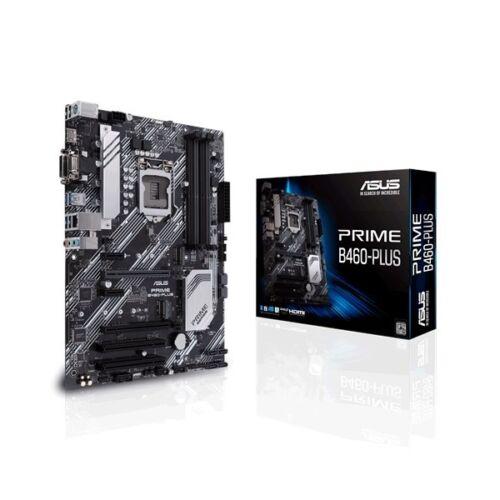 AL ASUS s1200 PRIME B460-PLUS