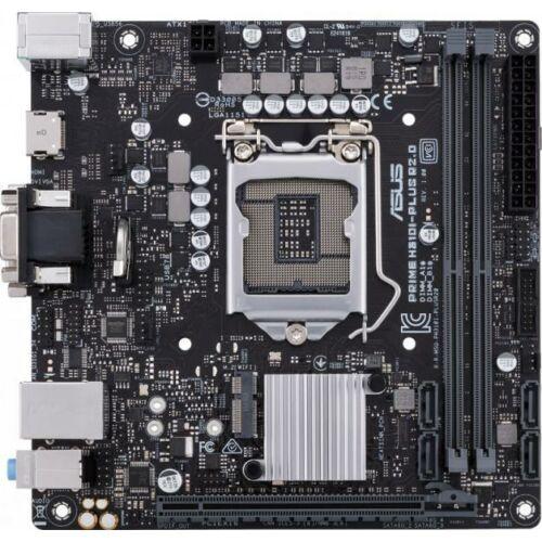 Asus PRIME H310-PLUS R2.0 desktop alaplap ATX