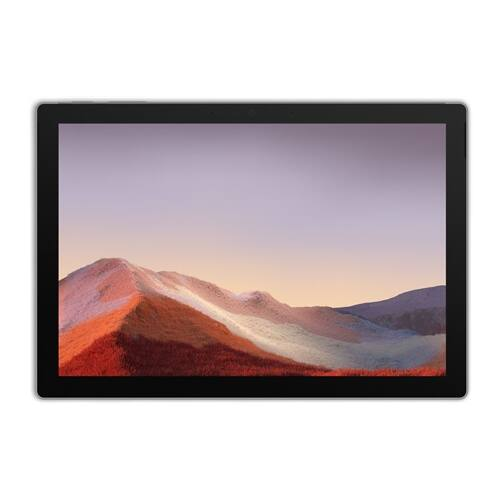 """Surface Pro 7 for Business 12,3"""" 256GB i5 8GB W10P Black"""