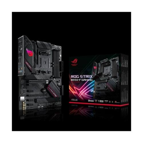 AL ASUS sAM4 ROG STRIX B550-F GAMING