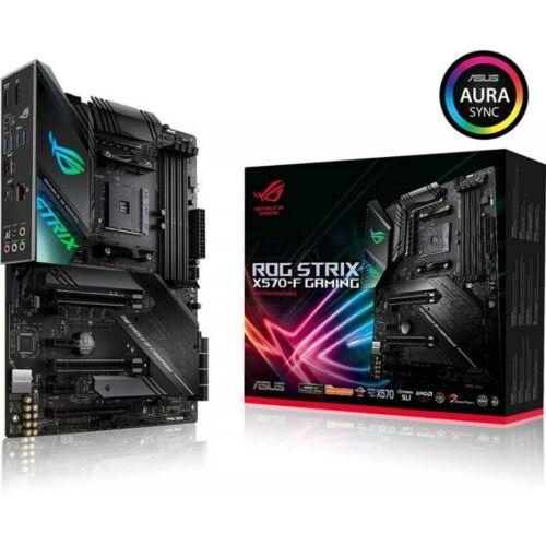 AL ASUS sAM4 ROG STRIX X570-F GAMING