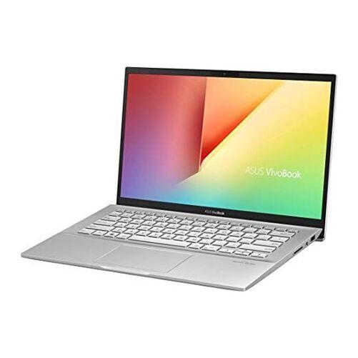 """ASUS NB VivoBook S433JQ-AM078 14"""" FHD, Core i5-1035G1 (3,6GHz), 8GB, 256GB M.2, NV MX 350 2GB, NOOS, Zöld"""