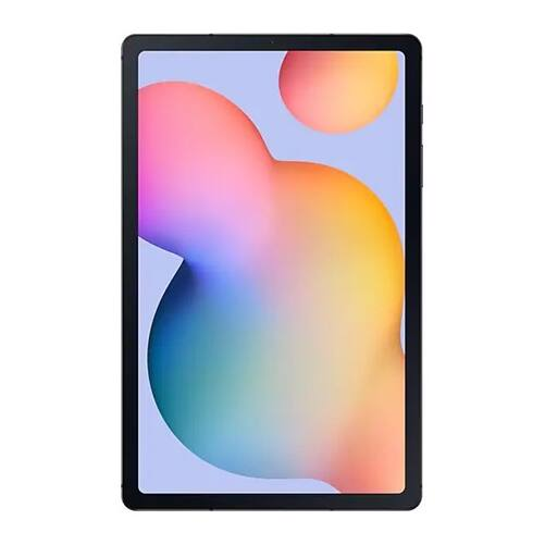 "Samsung Galaxy Tab S6 Lite 10.4"" 64GB 4G/LTE tablet szürke (Oxford Gray)"