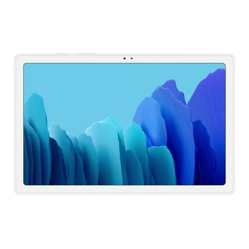 "SAMSUNG Tablet Galaxy Tab A7 Wi-Fi 10.4"" 32GB, Samsung Knox, Ezüst"