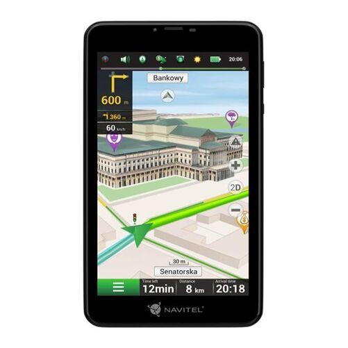 """Navitel T757 LTE 7"""" 16GB Wi-Fi tablet"""