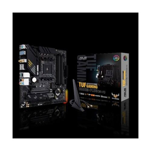AL ASUS sAM4 TUF GAMING B550M-PLUS (WI-FI)