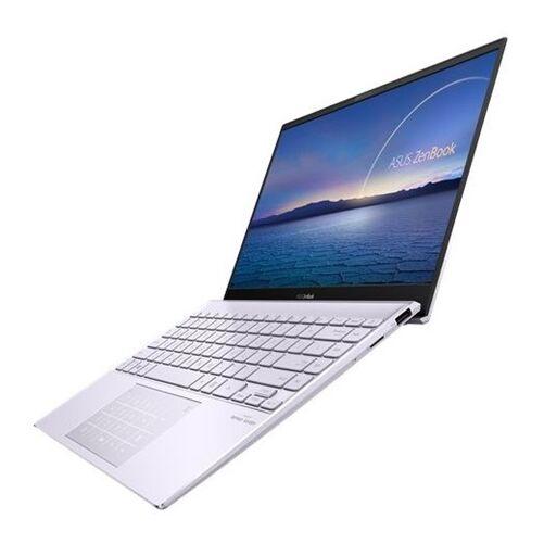 Asus ZenBook 13 UX325JA-EG155T notebook ezüst-lila (Lilac Mist)
