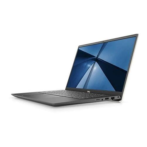 Dell Vostro 5401 Gray notebook Ci5-1035G1 1.0GHz 8GB 512GB UHD Linux