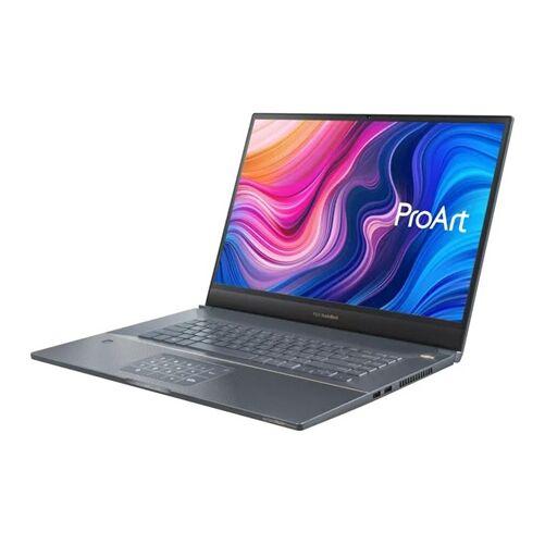"""ASUS ProArt StudioBook W700G1T-AV062R 17"""" FHD/Intel Xeon E-2276M/16GB/512GB/Quadro T1000 4GB/Win10 Pro/szürke laptop"""