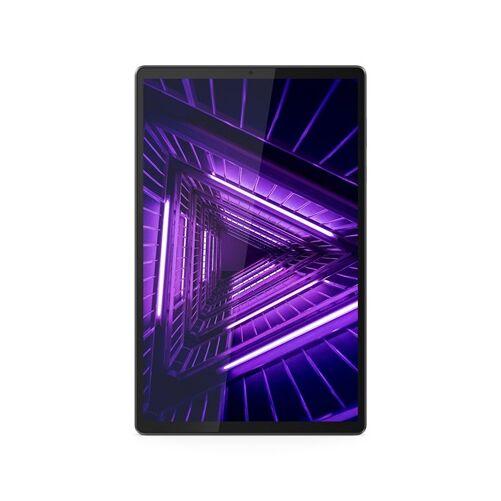 "LENOVO Tab M10 FHD Plus (TB-X606X),10.3"" FHD TDDI,MediaTek Helio P22T,OC 2.3GHz, 4GB,128GB, LTE, Android, Platinum Gray"