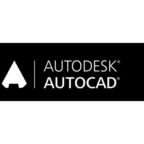 AutodeskAutoCAD LT 2018 elektronikus tanúsítvány