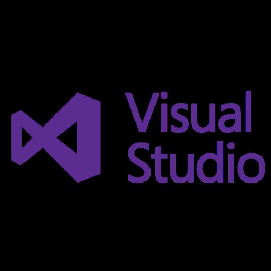 MicrosoftVisual Studio 2019 Professional elektronikus tanúsítvány