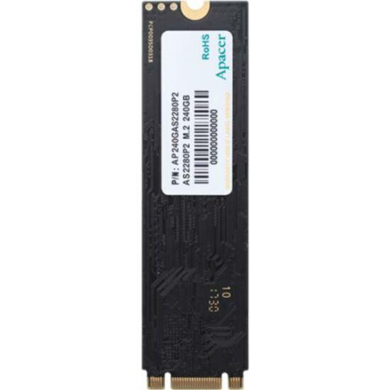 Apacer AS2280P2 M.2. NVMe 512GB SSD