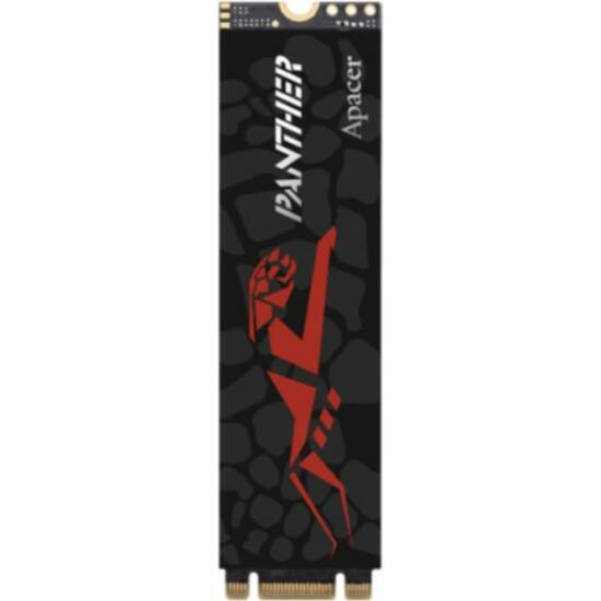 Apacer AS2280P2 PRO M.2 NVMe 480GB SSD
