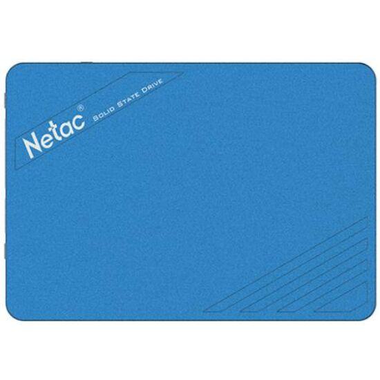 Netac SSD - 128GB N535S (3D TLC, r:525 MB/s; w:470 MB/s, SATA3)