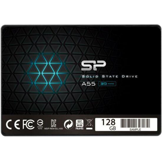 Silicon PowerA55 2.5 128GB SATA3