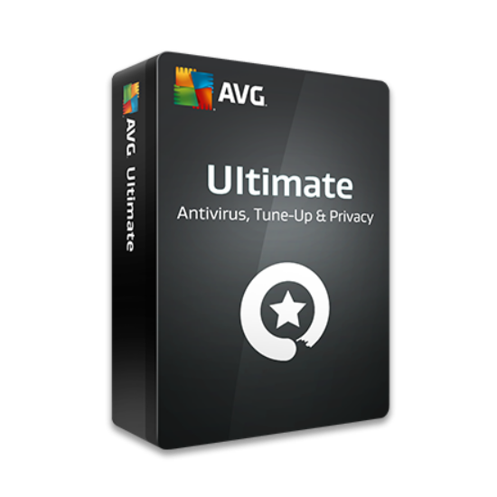 AVG Ultimate – 2 évre