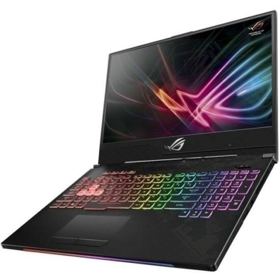 Asus ROG GL504GM-ES049T gamer laptop (15,6'' FHD/Core i7/8GB/1TB SSHD+128GB SSD/GTX 1060 6GB/WIN10)
