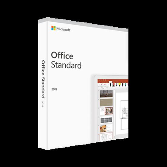 MicrosoftOffice Standard 2019