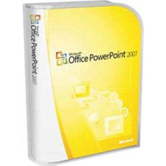 MicrosoftPowerPoint 2007