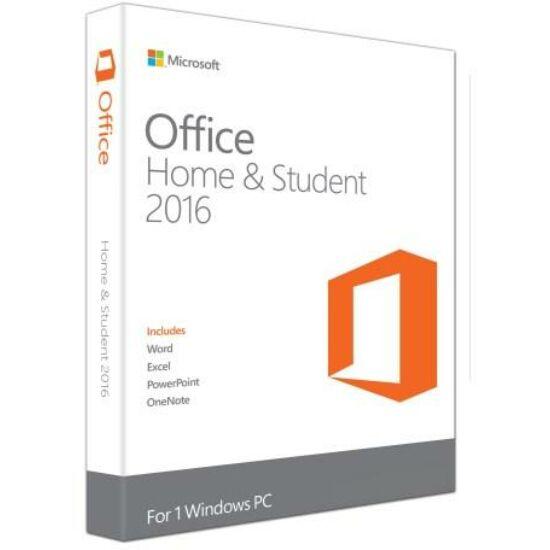 MicrosoftOffice 2016 Home & Student