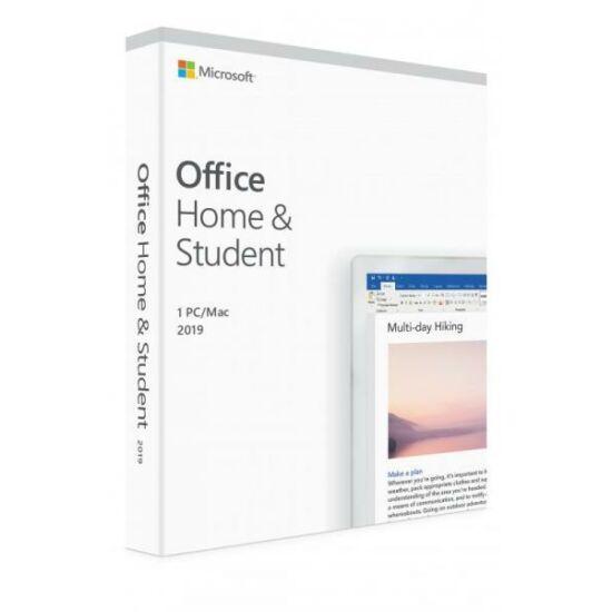 MicrosoftOffice Home & Student 2019