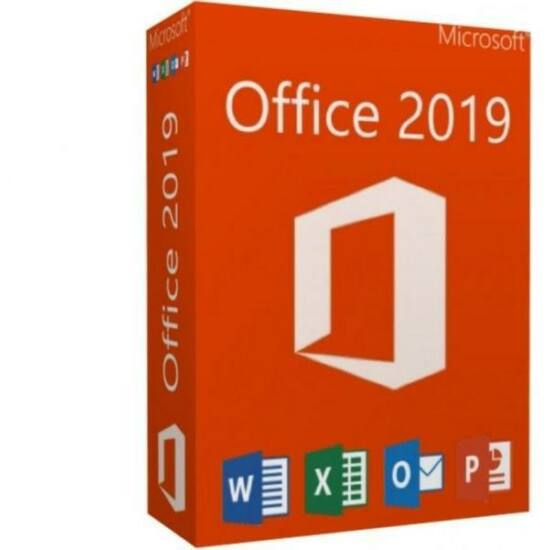 Microsoft Office Professional 2019