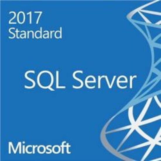 MicrosoftSQL Server Standard Edition 2017 Device CAL