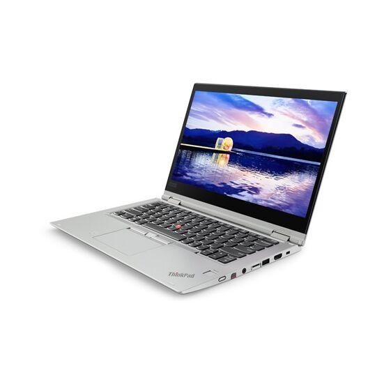 "LENOVO ThinkPad X380 Yoga, 13.3"" FHD Touch + Pen, Intel Core i5-8250U (4C, 3.40GHz), 8GB, 512GB SSD, Win10 Pro, Silver"
