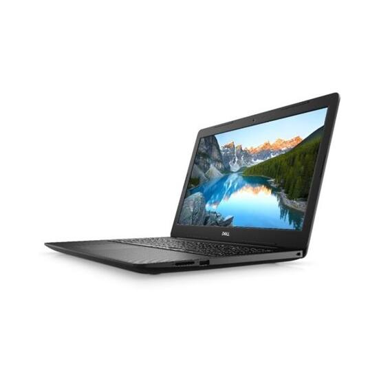 Dell Inspiron 3593 notebook fekete