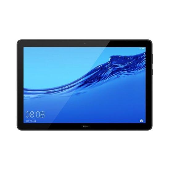 "Huawei MediaPad T5 10.1"" 64GB 4G/LTE tablet fekete"