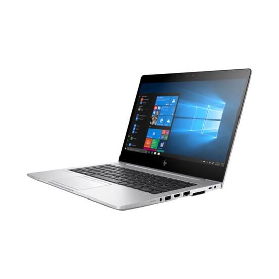 HP EliteBook 735 G6 notebook ezüst