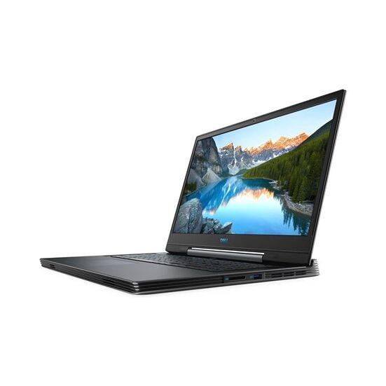 Dell G7 17 Gaming Grey notebook FHD Ci5 9300H 8GB 128GB+1TB RTX2060 Linux
