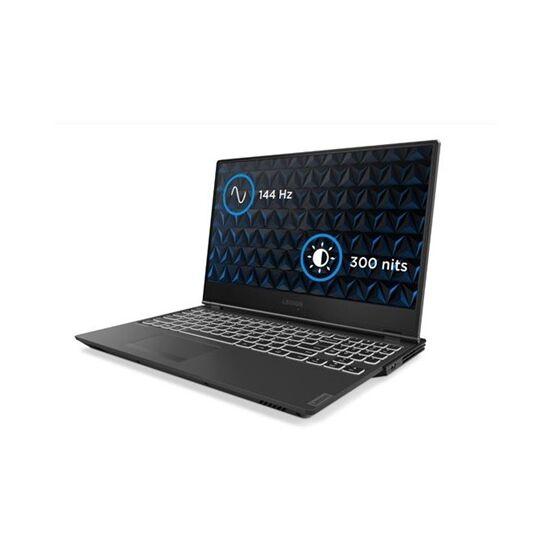 "LENOVO IdeaPad Y540-17IRH,17.3"" FHD, Intel Core i7-9750H, 8GB, 1TB HDD+128GB M.2, nVidia GTX1660-6, WIN10"