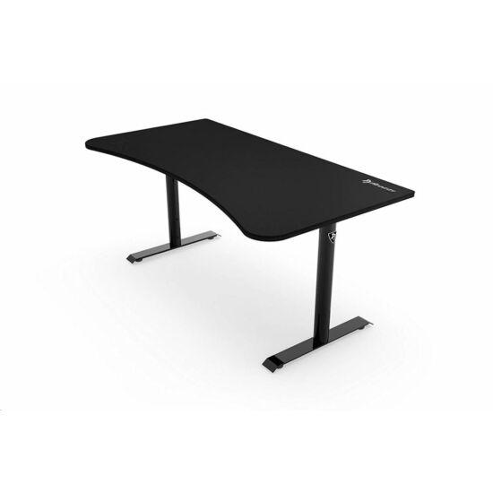 Arozzi Arena gamer asztal fekete
