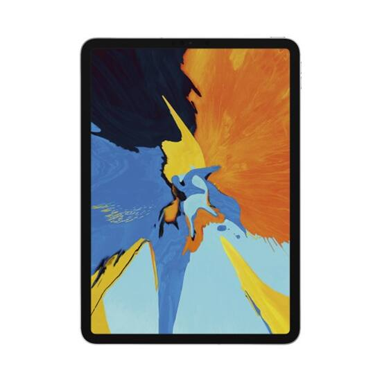 "Apple iPad Pro 11"" 64GB tablet fekete-szürke (Space Gray)"