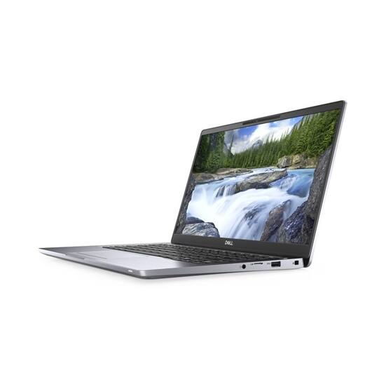 Dell Latitude 7400 notebook fekete